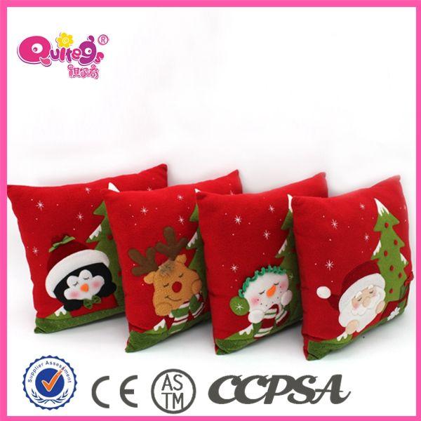 Navidad cojín juguetes nuevos para navidad-imagen-Suministros de Decoración de Navidad -Identificación del producto:497509299-spanish.alibaba.com