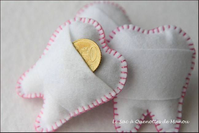 Tooth Fairy Pillow For Boys Pattern