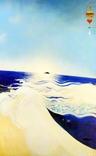 BRETT WHITELEY (1939 - 1992), Limited Edition Offset Lithographs
