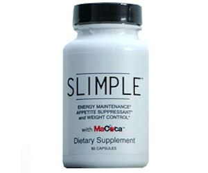 """MACOCA!! HEARD ON TOM JOYNER MORNING SHOW TODAY! Use code 5XAWFHEG at checkout for discount and free shipping! William Shatner discovers that dieting doesn't have to be hard """"It's Slimple"""", the revolutionary herbal weight loss supplement with MaCoca claimed to be the """"best kept secret in the world""""."""