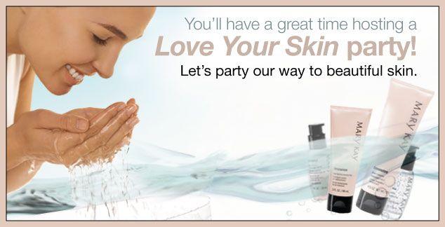 *Love Your Skin