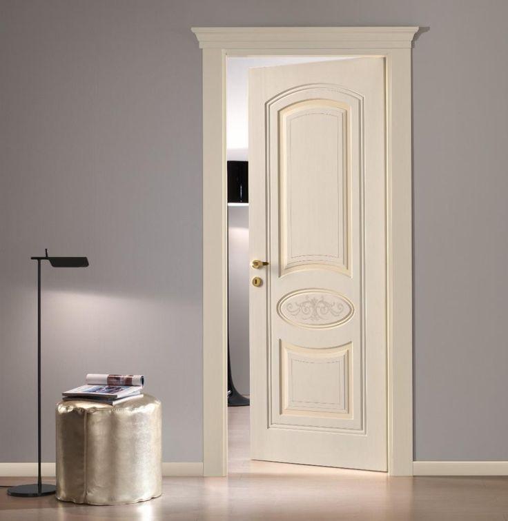Porta antica per interni in legno Forever
