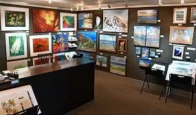 Whats on in annamariaisland  Art classes  Island West Gallery  Anna Maria Island  07/24/2017  ISLAND GALLERY WEST  Anna Maria Island  Florida  Established more than 25 years ago by a small core group of local artists on Floridas Anna Maria Island our gallery has evolved into a successful artists cooperative of nearly thirty members. We offer paintings photographs mixed media ceramic arts stained glass pottery decorative tiles jewelry notecards and more. The works of a different artist are…