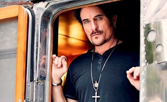 'Sons of Anarchy' star Kim Coates set for return to Canadian stage in 'Jerusalem'