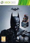 Video Batman : Arkham Origins : Gameplay - Présentation du jeu avec Jeuxvideo.fr