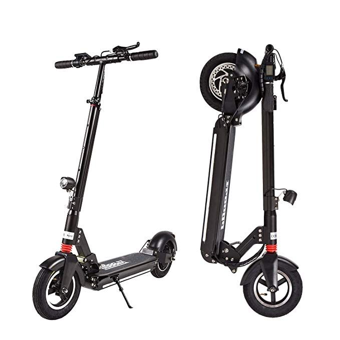 Freegousa Electric Scooter Fs10s Max Speed 30 Mph 20 30 Mile Range 48v 800w Brushless Motor Electric Scooter Scooter Folding Electric Scooter