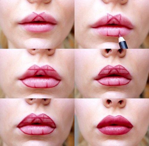 Kylie jenner lipstick: