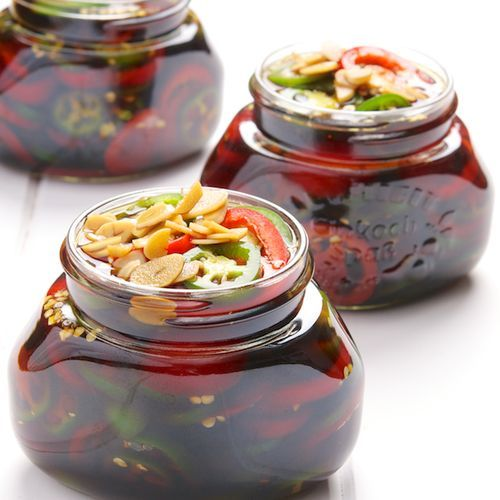 Love when asian pickling jar freaky