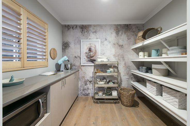 Newport Scullery | apg Homes
