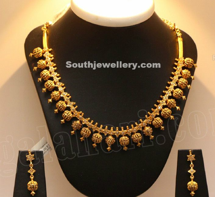 gold_beads_necklace.jpg (706×648)