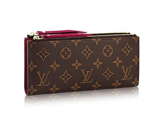 1000 ideas about louis vuitton wallet on pinterest