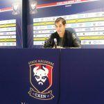 """Ligue 1 : @SMCaen  @ogcnice . Nicolas Seube : """"On est dans une période ultra négative.""""  https://www.francebleu.fr/sports/football/ligue-1-sm-caen-la-seule-maniere-de-s-en-sortir-c-est-que-tout-le-club-tire-dans-le-meme-sens-1478353290 #FBsportpic.twitter.com/IF4joMSIRL"""