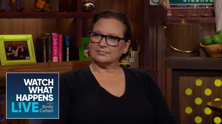Dina Manzo And Danielle Staub's Tweets to Caroline Manzo | WWHL