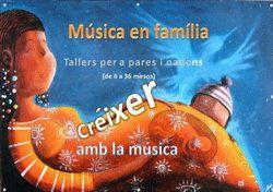 Música en Família (febrer 2015)