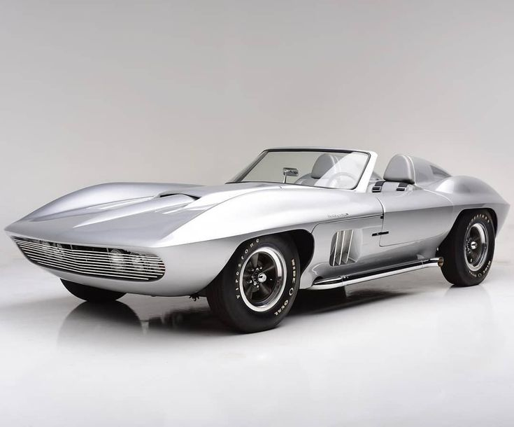 from @silodrome - Its thought that only five or so examples of the Centurion Corvette were built in the mid-1960s until General Motors forced Fiberfab to stop construction either for IP infringement or because the founder of Fiberfab Warren Bud Goodwin was convicted of voluntary manslaughter in the killing of his wife who he had discovered in bed with his head engineer. Shared by @ninjamountainman @barrett_jackson #chevy #chevrolet #corvette #chevycorvette #pin #twitter - #regrann