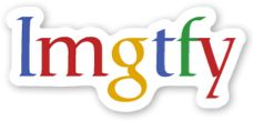 Let Me Google That For You!: Geek, Stickers Grid, Lmgtfi Stickers, Lmgtfi Com, Schools Technology, Tech Curriculum, Do You, Google Search, Education