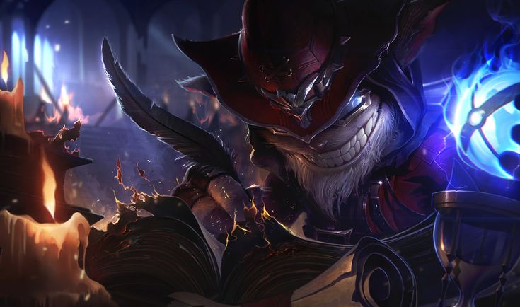 Ziggs | League of Legends