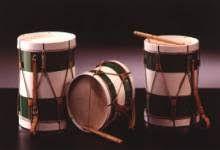 bombo nortino instrumento musical