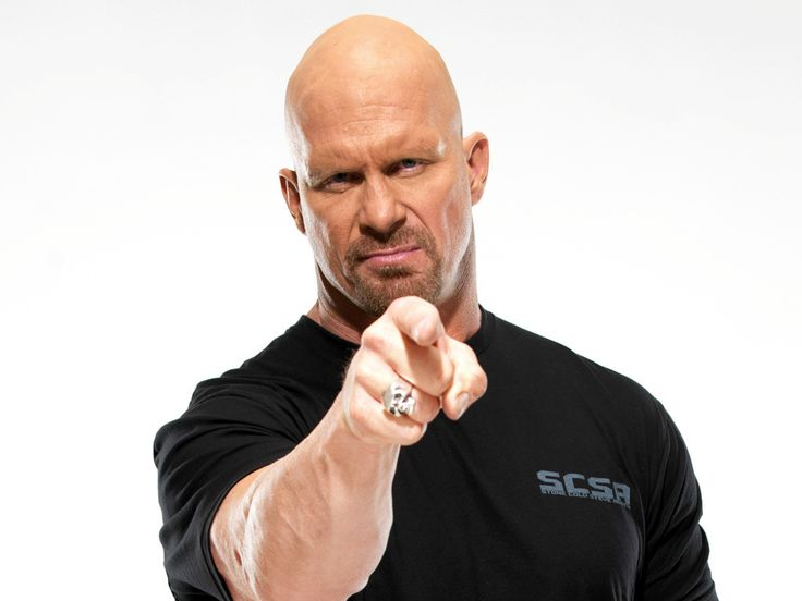 "stone cold new wife | Steve Austin Stone Cold Steve Austin ""Tough Enough"""