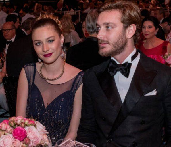 18 March 2017 - Monaco Rose Ball 2017 in Aid of Princess Grace Foundation