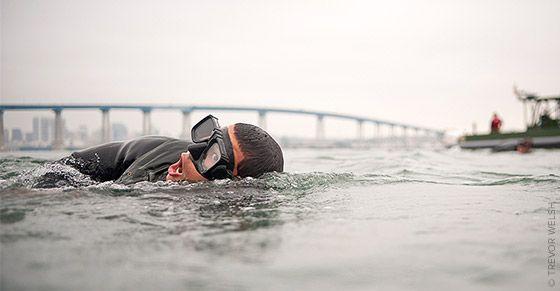 Navy Seal Training Plan for #endurance and #strength - #endurer