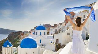 magic world around: Все краски Греции