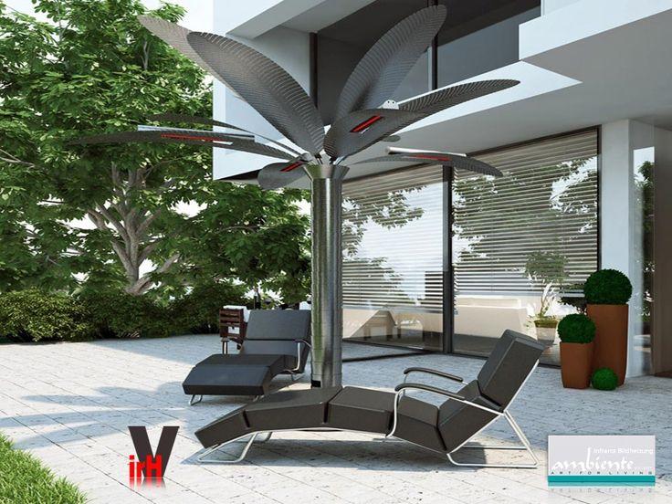 die besten 25 infrarot heizstrahler ideen auf pinterest heizstrahler steinhagen und. Black Bedroom Furniture Sets. Home Design Ideas