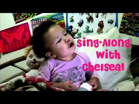 WHEELS ON THE BUS | FUN SING-ALONG NURSERY RHYMES!