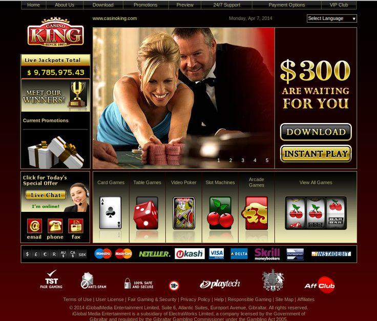 Global media casinos casino link online special.com