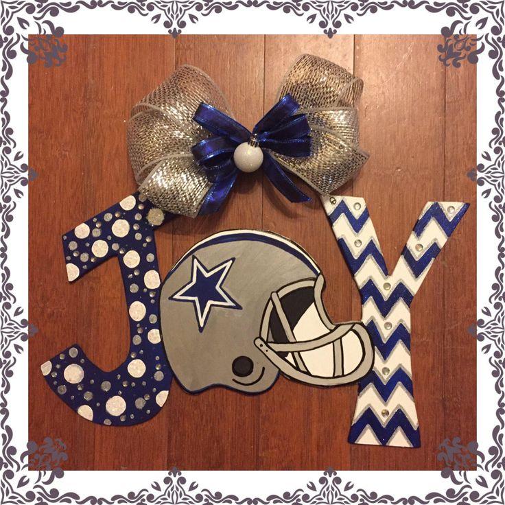 Dallas Cowboys Christmas Decor | Cowboy christmas ...