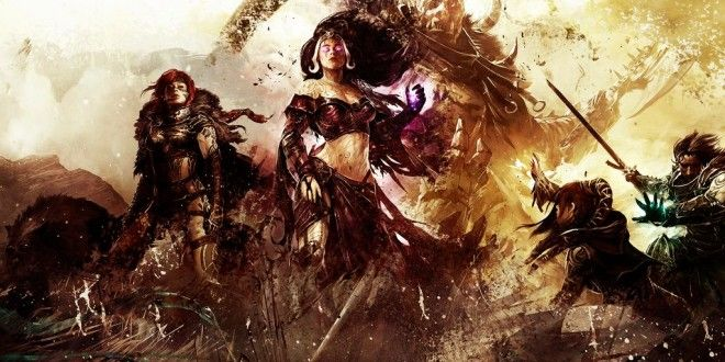 Top 10 Best Free or Paid MMORPGs - Load the Game