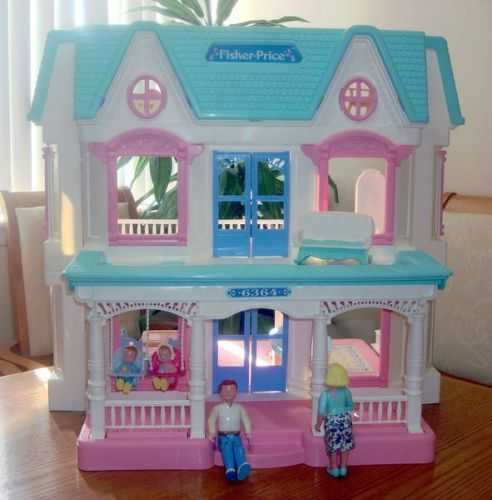 Dollhouse Furniture Discount Fisher Price Year Loving: 17 Best Images About Toys * Games * Stuffed Critters On