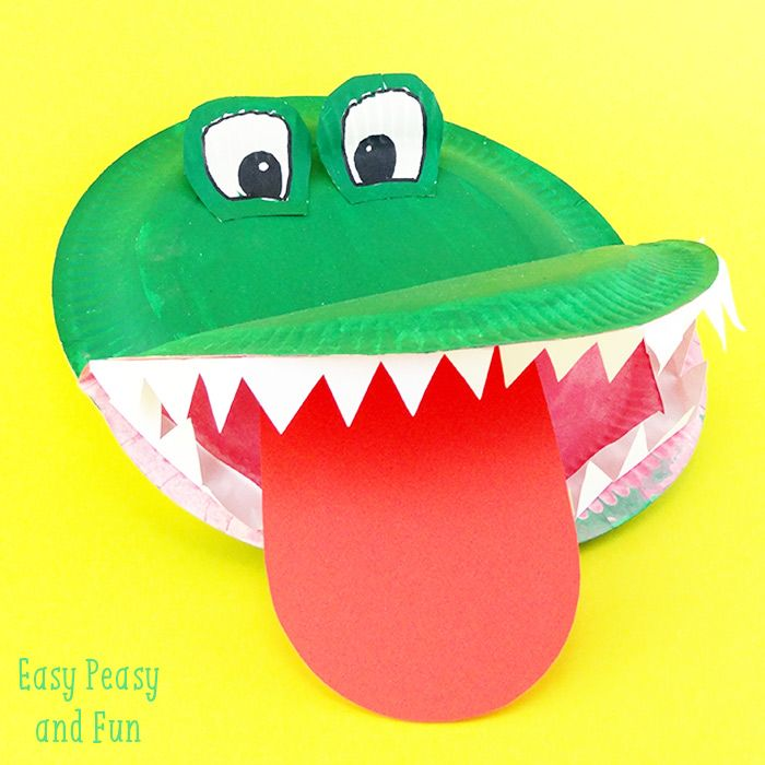 www craft ideas 1000 ideas about crocodile craft on alligator 3273