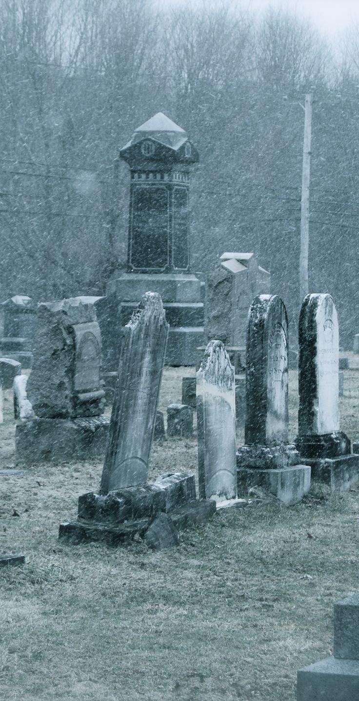 Haunted La Noria   Chile Ghost Town with Creepy Cemetery ...