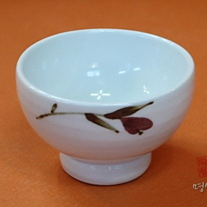 Korean porcelain teacup - Yeji – zen tea