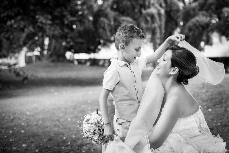 Wedding in Turin - Matrimonio a Torino http://www.alessandrovargiu.com