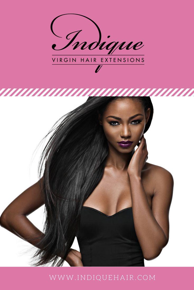Virgin Hair | Natural Hair Extensions | Mercy's Hair ...