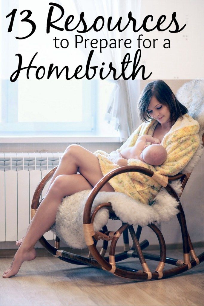 I'm so glad I stumbled upon this list of resources before my homebirth! It's super helpful & I've learned so much from it. I'd definitely recommend this if you're planning a homebirth with a midwife, an unassisted birth or a freebirth!