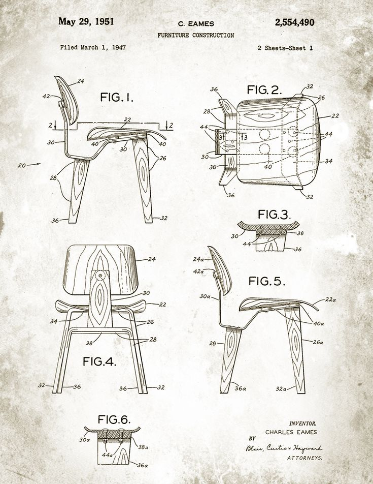 Eames Stuhl Dsw 173 Best Orthographic Drawing Images On Pinterest