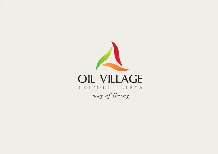 #oil #village #libya