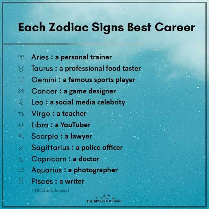 Taurus horoscope tomorrow career meaning