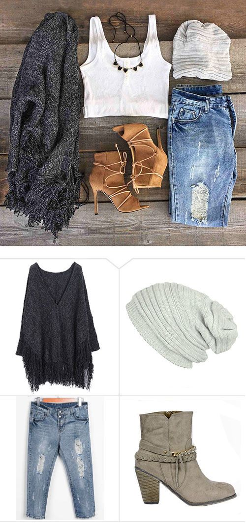 Start from $9.99~ Free Shipping Time! Easy Return+Refund! Feminine and stylish! It is a must-have for you free spirits out there! Add more now at Cupshe.com
