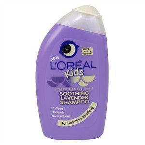 L'Oreal Kids shampoo