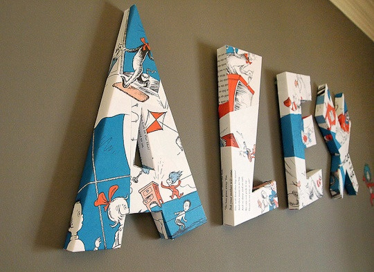 Best Kids' Parties: Dr. Seuss My Party | Apartment Therapy
