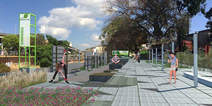 Bulevar Rio de Janeiro Caracas