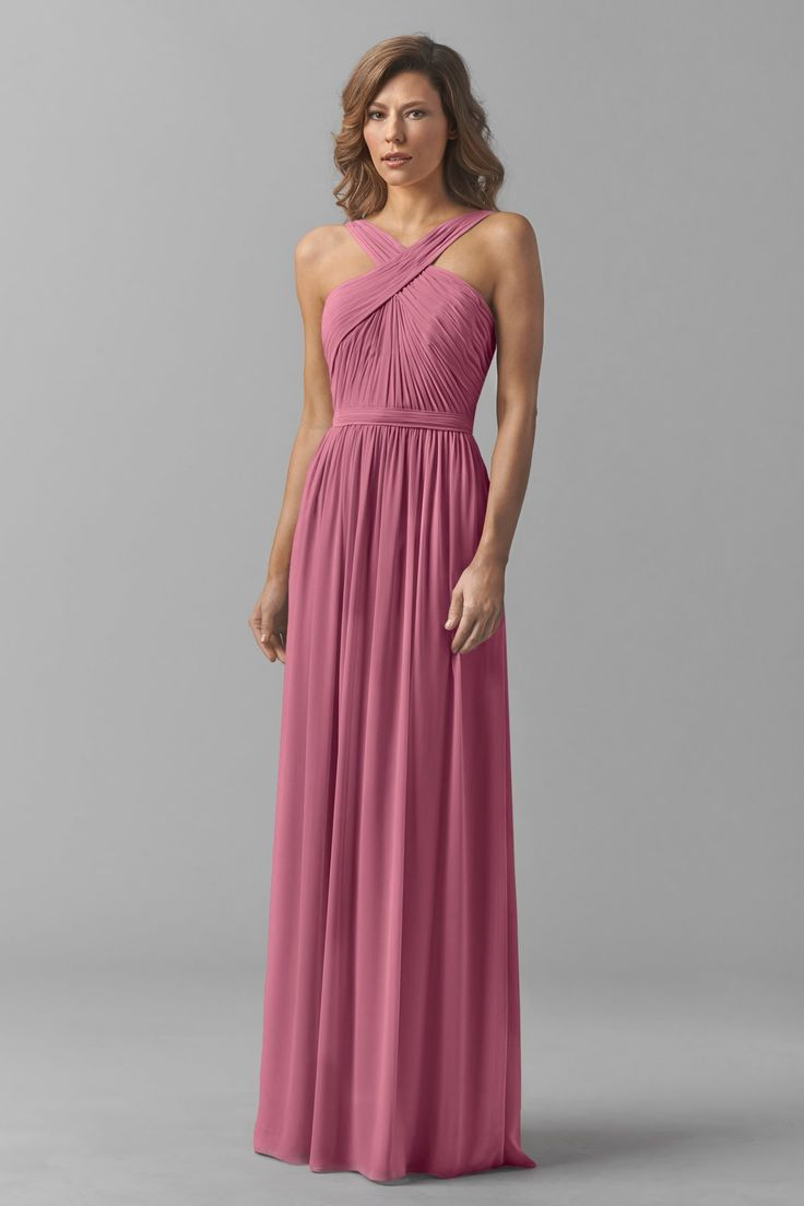 17 best images about watters bridesmaids dreses on for Wedding dress stores in dallas tx