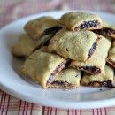 Healthy Green Kitchen Homemade Fig Newtons » Healthy Green Kitchen