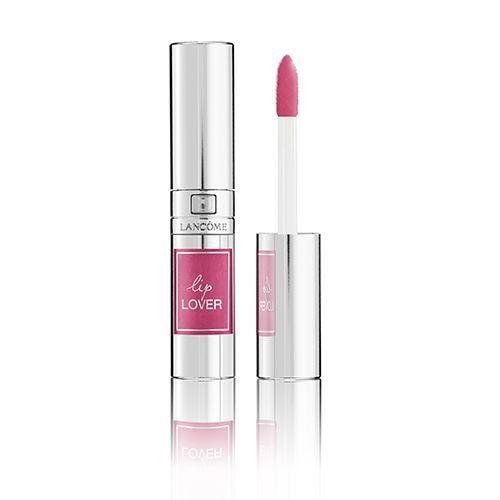 Lancôme Brilho Labial Lip Lover 333. Para lábios rosados, brilhosos e naturais! #Lancome #MakeUp #LipGloss