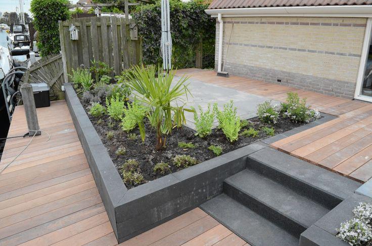 62 besten garden bilder auf pinterest g rtnern garten terrasse und kleine g rten. Black Bedroom Furniture Sets. Home Design Ideas