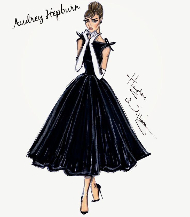 Happy Birthday Audrey Hepburn! Sunday May 4, 2014 by Hayden Williams
